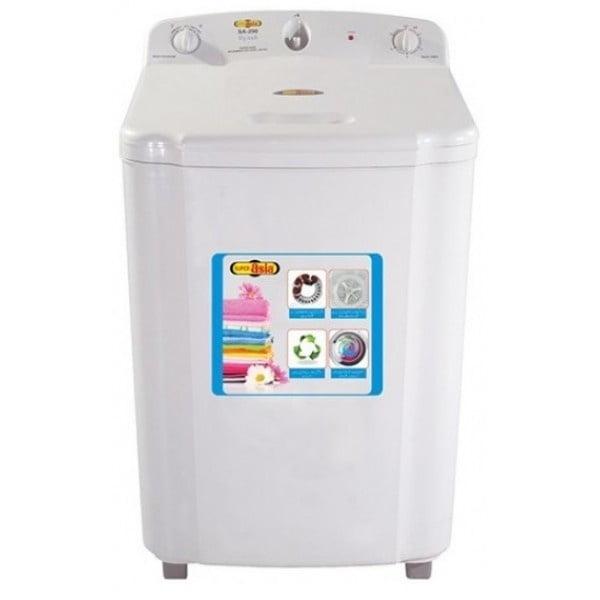 Super Asia washing machine SA 290
