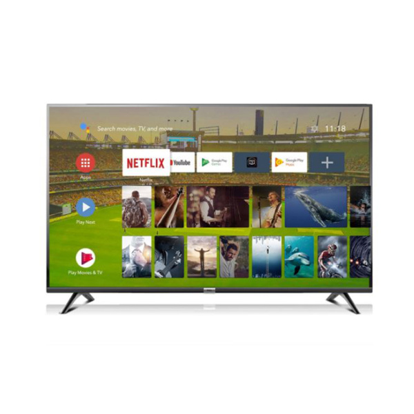 tcl 49 inches smart android