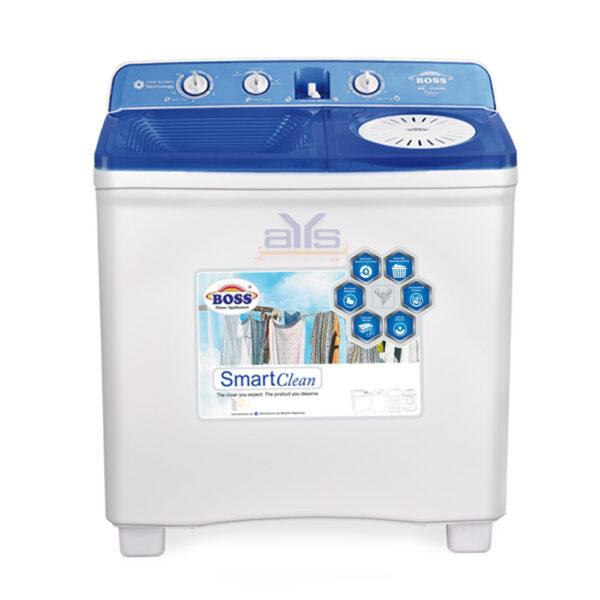 boss washing machine