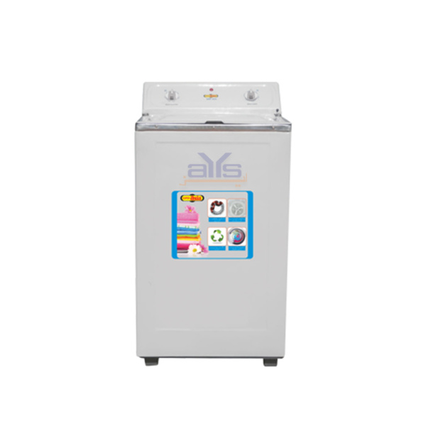 Super Asia washing machine sap315