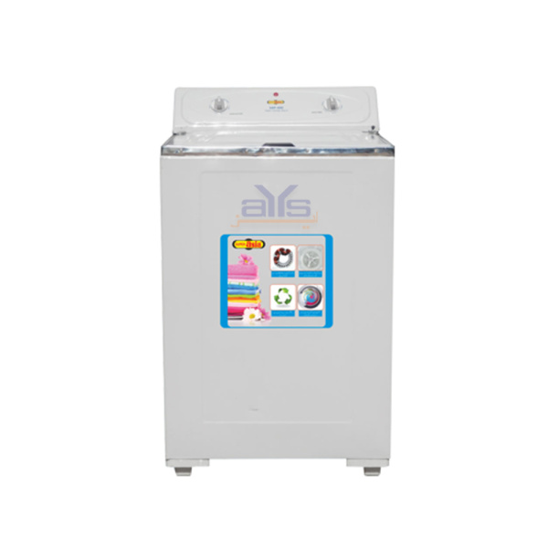 super asia washing machine SAp 400