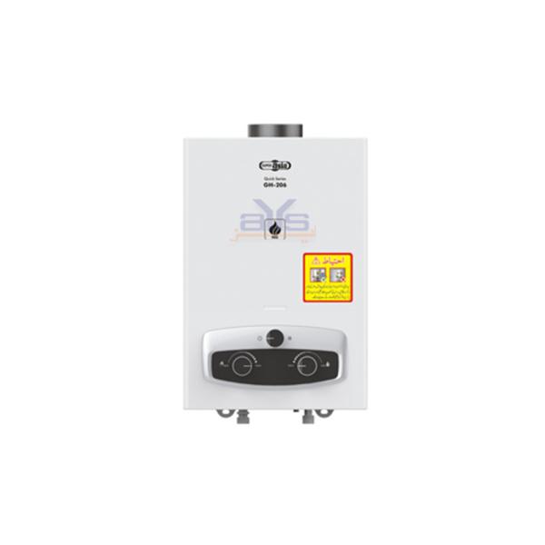 super asia water heater gh206