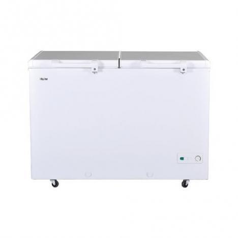 Haier inverter deep freezer