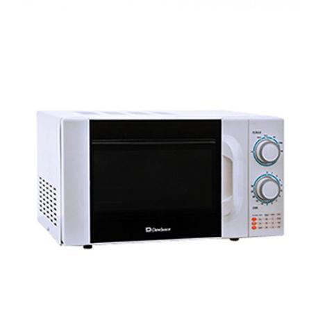 dawlance microwave