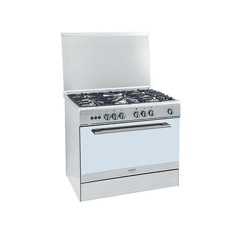NasGas cooking range 786