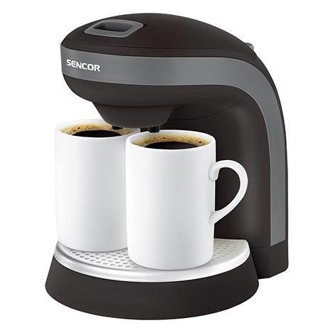 sencor coffee maker