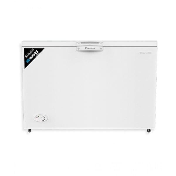 Waves 15 cu ft single door freezer