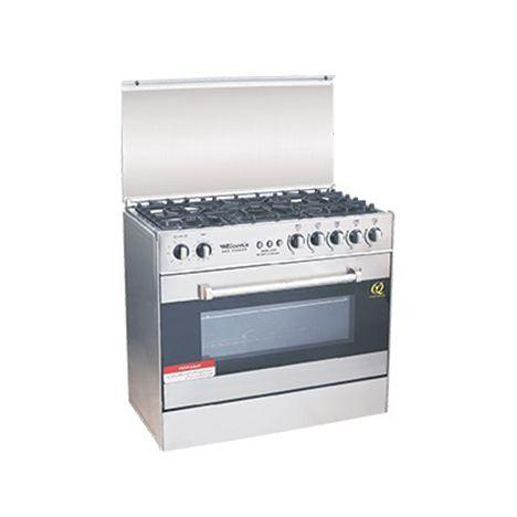 welcome cooking range