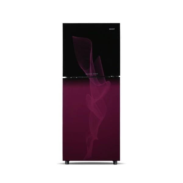 Orient Crystal Refrigerator 380