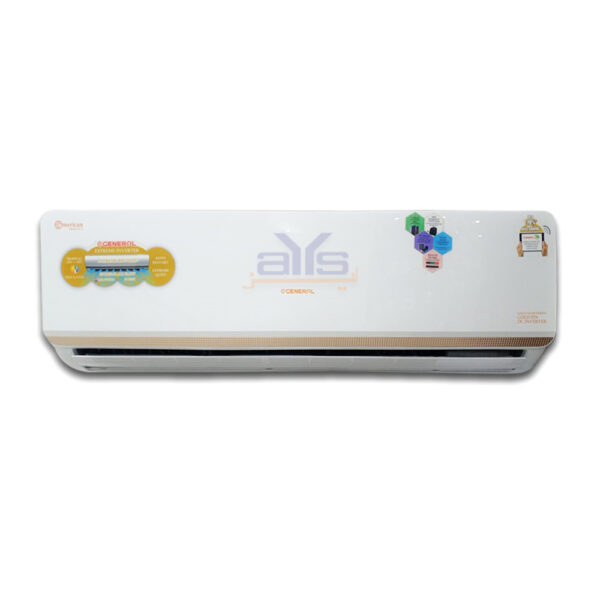 general inverter ac 2 ton