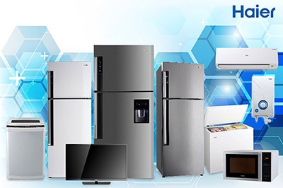 How Haier is inspiring our living style?